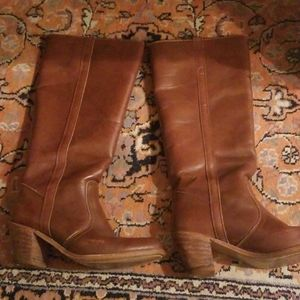 Dexter Vintage Tall Boots
